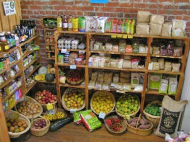 Riverton Organic Food Co-op