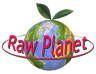Raw Planet - Juice Bar