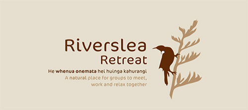 Riverslea Retreat in Otaki