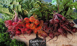 Farmers' Markets' of New Zealand